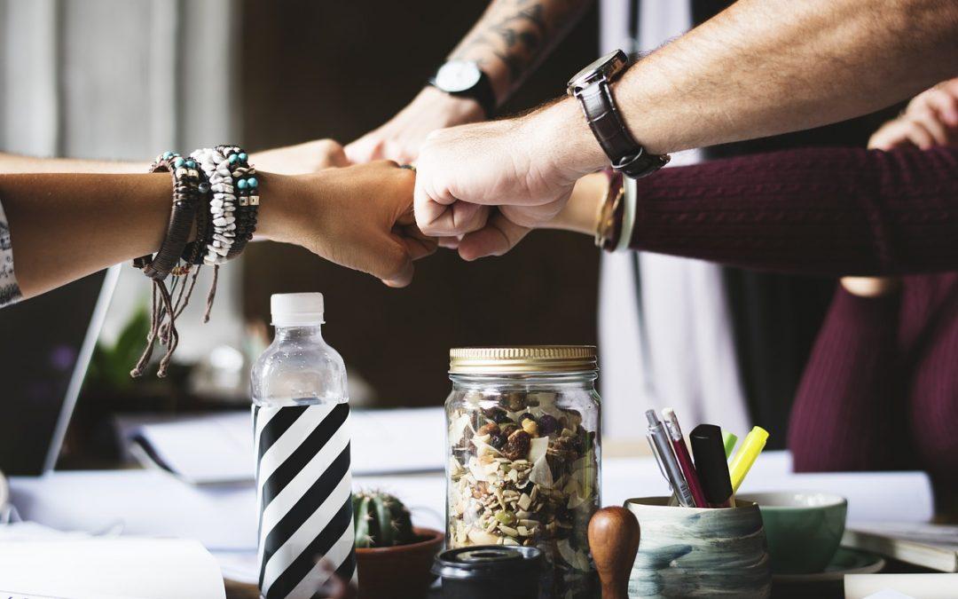 Claves para organizar un evento empresarial con éxito