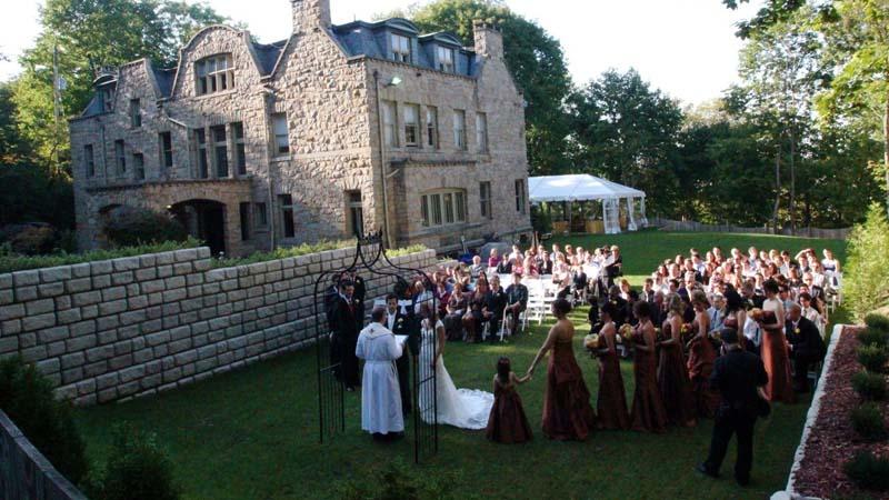 Ideas para celebrar una boda en Septiembre