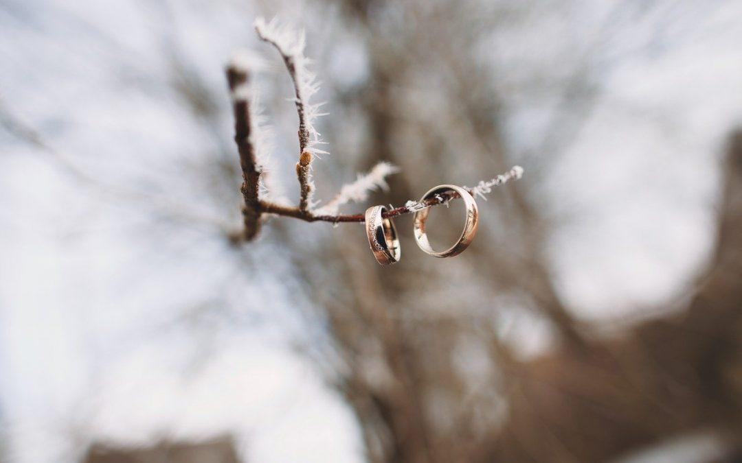 Ideas para realizar tu boda perfecta en invierno